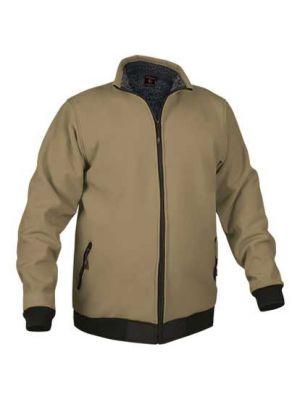Soft shell personalizados valento alaska soft de acrílico vista 1