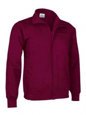 Chaquetas de trabajo valento chaqueta adulto chispa vista 1