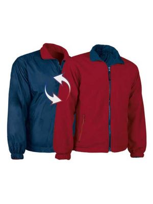 Chaquetas y cazadoras de trabajo valento chaqueta trabajo valento glasgow de poliéster con publicidad imagen 1