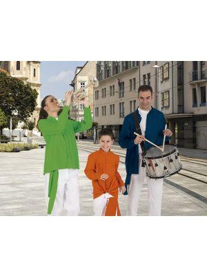 Blusones peñas valento pregon niño con logo imagen 1