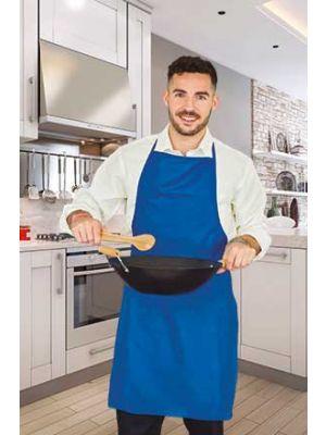 Delantales de hostelería valento chef de de poliéster con impresión imagen 1