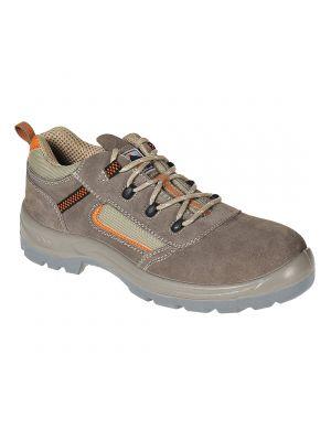 Calzado seguridad zapato portwest compositelite reno s1p con logo vista 1