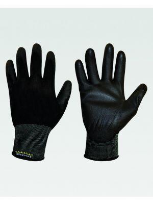 Complementos de industria workteam guantes recubierto poliuretano para personalizar vista 1