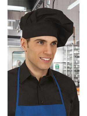 Gorros de cocina valento coulant con logo imagen 1