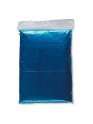 Chubasqueros y cortavientos sprinkle impermeable plegable de polyethylene con publicidad imagen 2