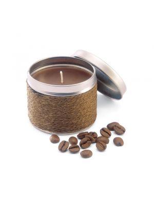 Ambiente y velas delicious vela con fragancia de wax con impresión vista 1