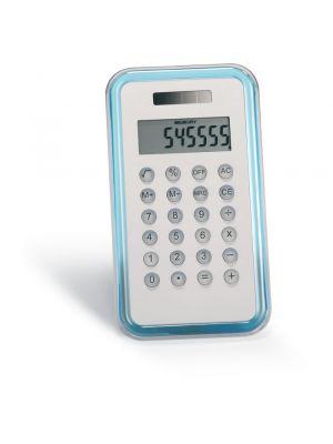 Calculadoras culca de plástico imagen 1