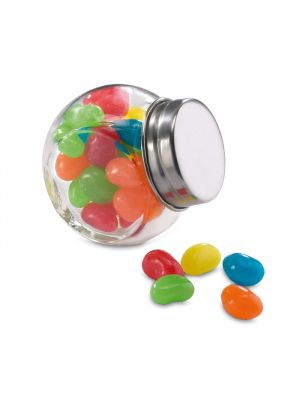 Caramelos beandy de cristal con impresión imagen 1