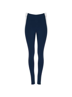 Pantalones técnicos roly agia de algodon vista 1