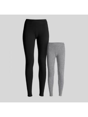 Pantalones técnicos roly leire de algodon para personalizar imagen 1