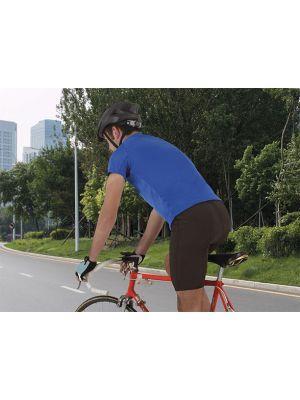 Pantalones técnicos valento huez con publicidad vista 1