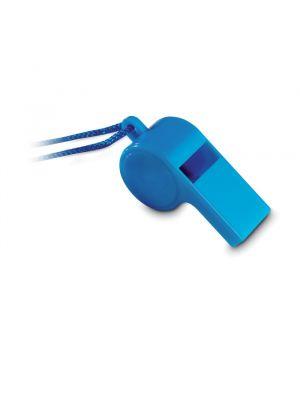 Bocinas y silbatos referee silbato con cordón seguridad de plástico para personalizar imagen 2