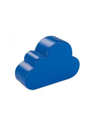 Relax cloudy anti estrés en forma de nuve de plástico imagen 1
