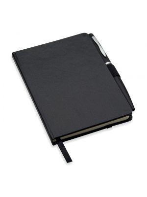 Libretas personalizadas notalux de papel para personalizar vista 1