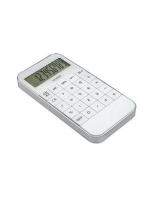 Calculadoras zack de plástico para personalizar imagen 2