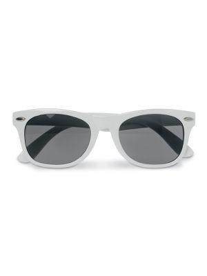 Gafas de sol personalizadas babesun de plástico con impresión vista 1