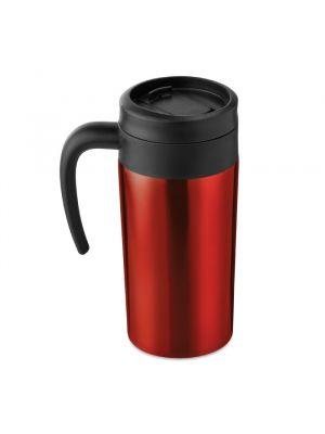 Vasos para llevar falun 340 ml de varios materiales con impresión vista 1