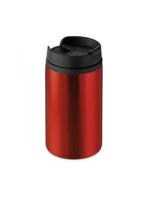 Vasos para llevar falun 250 ml de varios materiales vista 1