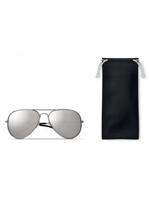 Gafas de sol publicitarias malibu de varios materiales para personalizar imagen 2
