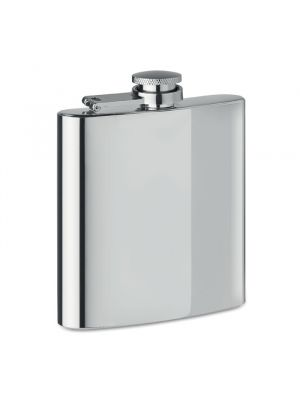 Cocktail slimmy flask + petaca delgada de metal imagen 2