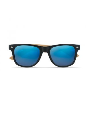 Gafas de sols california touch de varios materiales ecológico con impresión vista 1