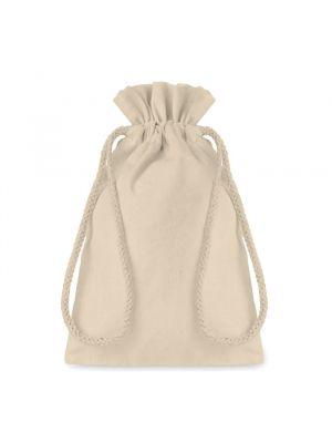 Bolsas personalizadas taske small de 100% algodón vista 1