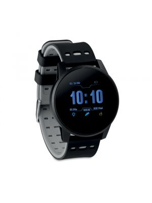 Relojes inteligentes train watch de varios materiales vista 1