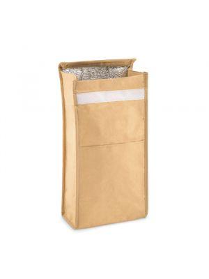 Bolsas nevera y comida paperlunch de papel vista 1