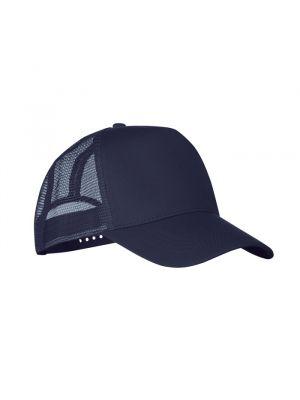Gorras casquette de varios materiales vista 1