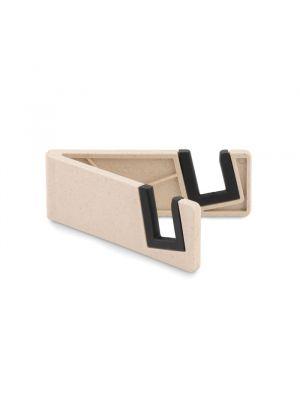 Soportes móviles standol+ de varios materiales ecológico para personalizar vista 1
