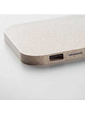 Cargadores inalambricos unipad+ de varios materiales vista 1