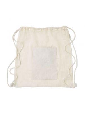 Bolsas compra trou de 100% algodón con impresión vista 1