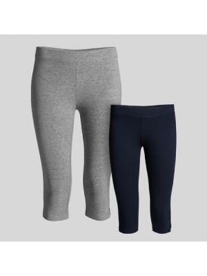 Pantalones técnicos roly carla niño de algodon con impresión vista 1