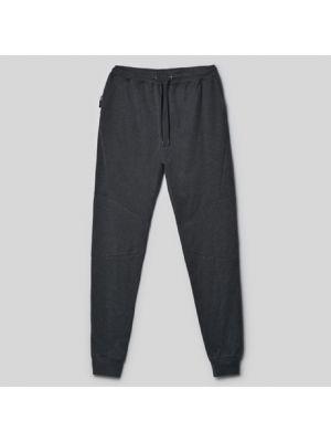 Pantalones técnicos roly cerler de algodon con logo vista 1