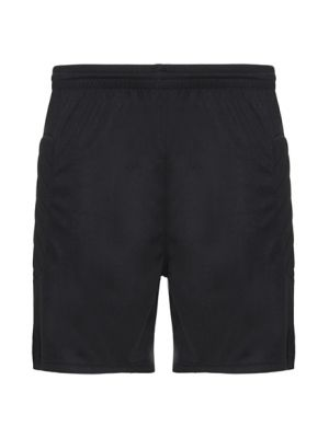 Conjuntos deportivos roly pantalón corto arsenal de niño de poliéster con logo imagen 1