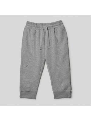 Pantalones técnicos roly carson de algodon con logo vista 1