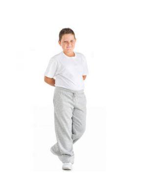 Pantalones técnicos roly astun 5050 de algodon con publicidad imagen 1