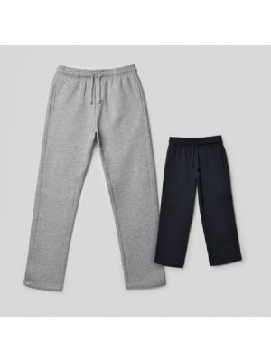 Pantalones técnicos roly new astun de algodon con impresión imagen 1