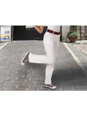 Pantalones peñas valento pasacalles con logo imagen 1