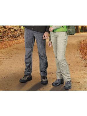 Material trekking valento pantalon trekking reno con publicidad vista 1