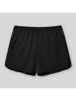 Pantalones técnicos roly everton de poliéster con impresión imagen 1