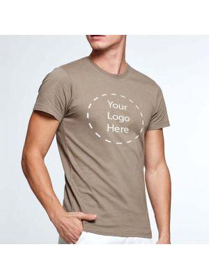 Camisetas manga corta roly dogo premium de 100% algodón imagen 2
