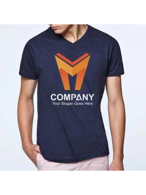 Camisetas manga corta roly samoyedo de 100% algodón con impresión imagen 2