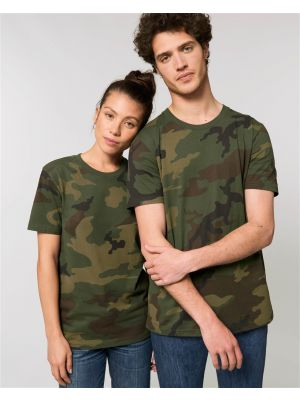 Camisetas manga corta stanley stella creator aop ecológico para personalizar vista 1