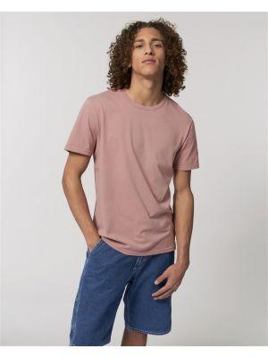 Camisetas manga corta stanley stella creator vintage ecológico para personalizar vista 1