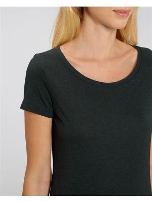 Camisetas manga corta stanley stella lovel modal ecológico para personalizar vista 1