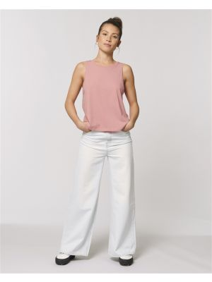 Camisetas manga corta stanley stella dancer ecológico para personalizar vista 1