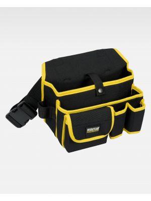 Complementos de industria workteam cinturon wfa552 de eva con impresión vista 1