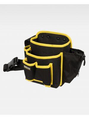 Complementos de industria workteam cinturon wfa553 de eva vista 1