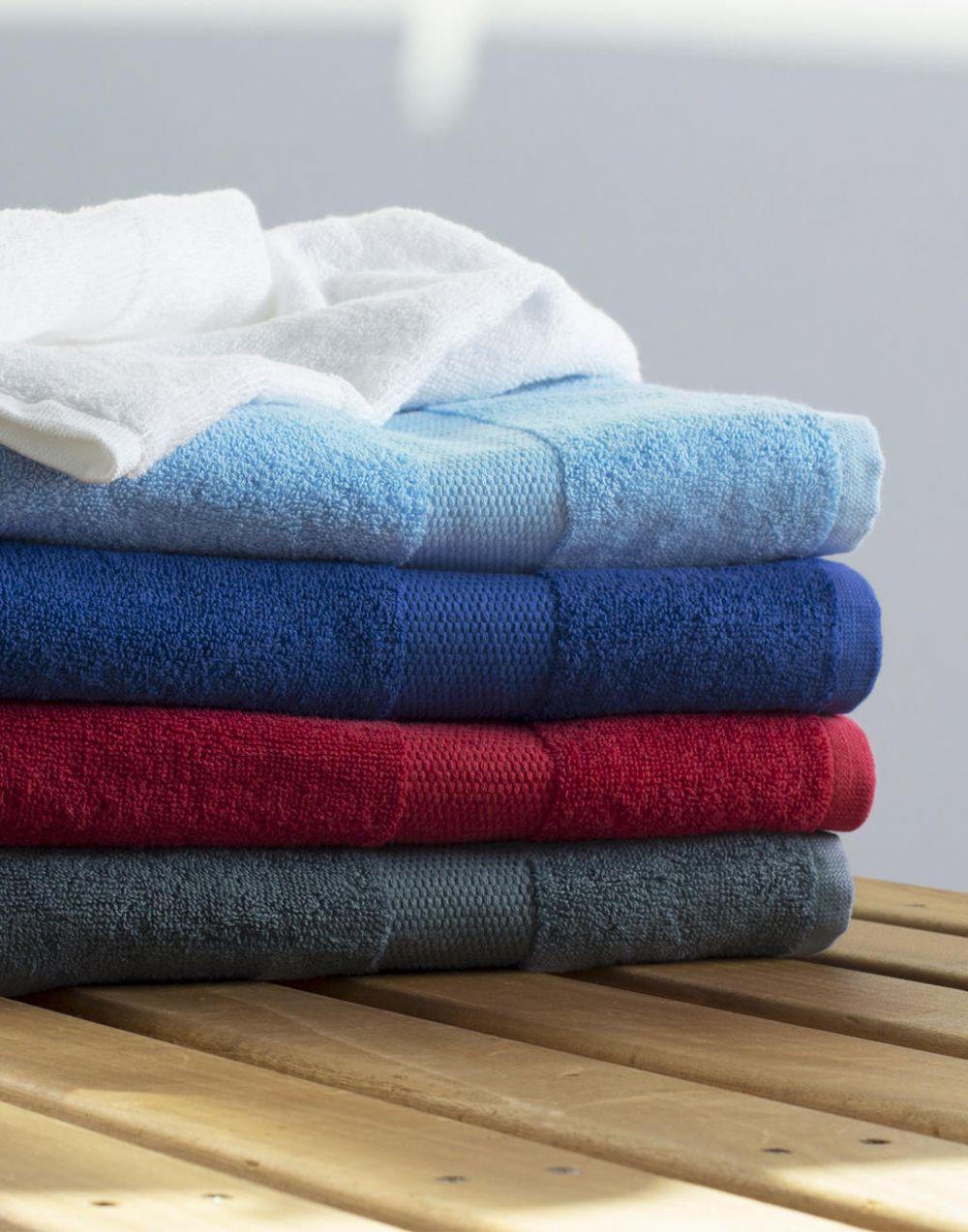 Toallas y albornoces towels by jassz de baño tiber 70x140 cm imagen 1